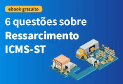 Ressarcimento ICMS-ST
